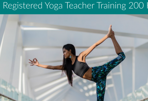 02 Feb-14Apr 2018; Yoga Teacher Training; RYT200