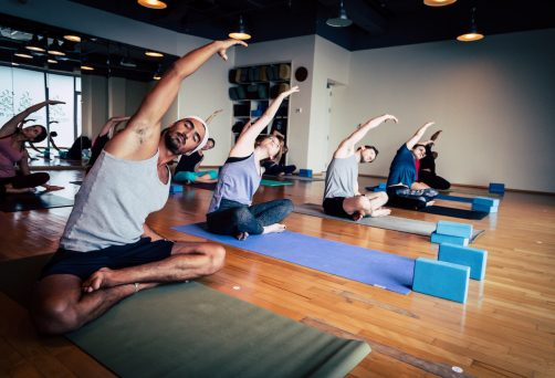 Sept. 22nd – Nov. 14th 2019 Weekday format, RYT-200 Yoga Teacher Training