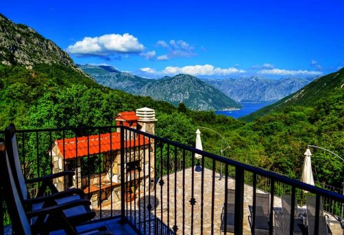 Yoga Retreat in Montenegro; 9-14 August 2019