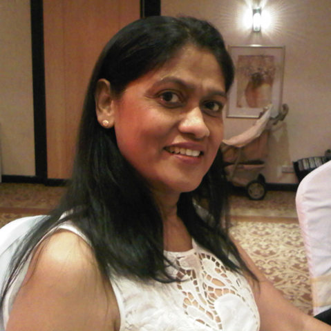 Marcellene Azavedo